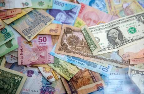 升幅勝過日圓、人民幣!新台幣成「最強亞幣」? 三大原因讓熱錢青睞台灣