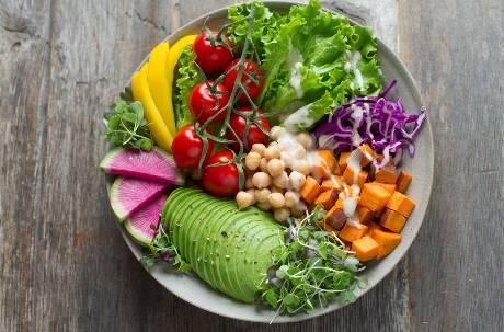 疫情後全球飲食型態改變? 德國、南韓瘋掀吃素風潮:75%病毒來自動物