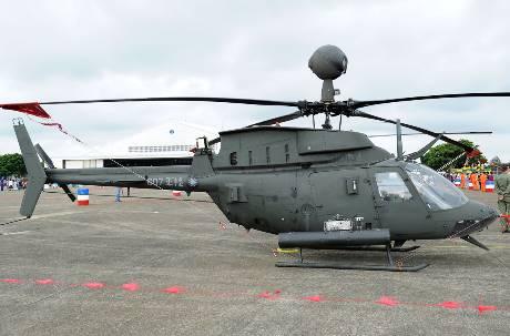 漢光演習失事!新竹基地直升機「避民宅」重落地 正副駕駛不幸殉職
