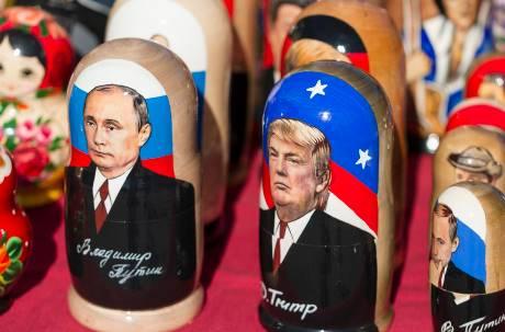 俄國重返G7有望? 德打臉川普提案:克里米亞問題沒進展免談