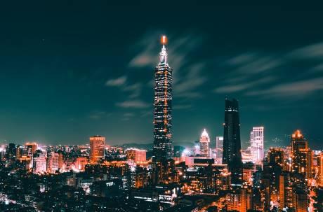 彭博社排名全球75經濟體 台灣排名第一只因這3原因