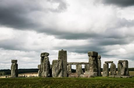 世界最神祕遺跡「巨石陣」之謎破解了?來源地點曝光
