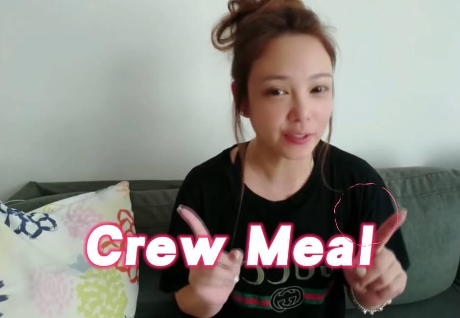 飛機Crew Meal不是餐點? 網紅曝航空業十八禁秘密