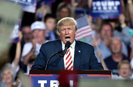 美國大選推演!專家曝最糟結果:三大州脫離美國、美軍宣告新總統