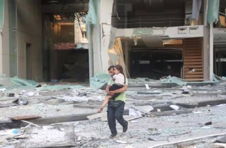 黎巴嫩人民禍不單行!貝魯特大爆炸前早有4大危機 專家曝解決方案
