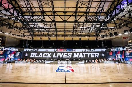 非裔男遭警開7槍引罷賽!NBA湖人、快艇表態不打了