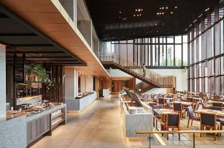 宜蘭礁溪老爺酒店46人用餐後上吐下瀉 自助餐暫停營業