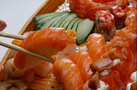 為什麼台灣鮭比日本鮭好吃?專業鄉民曝關鍵因素