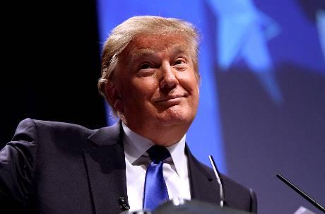 川普獲提名角逐2021諾貝爾和平獎 關鍵「貢獻」成被提名原因