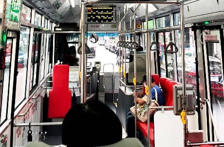 仁愛幹線公車年底試辦「讓座鈴」 柔性勸導非必須讓座
