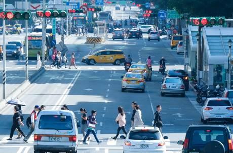 智慧城市排名出爐!台北領先紐約、阿姆斯特丹入列全球前10名