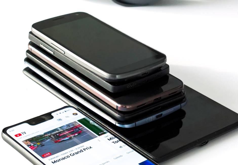 用不到的手機快回收! 指定地點回收登錄可抽新iPhone