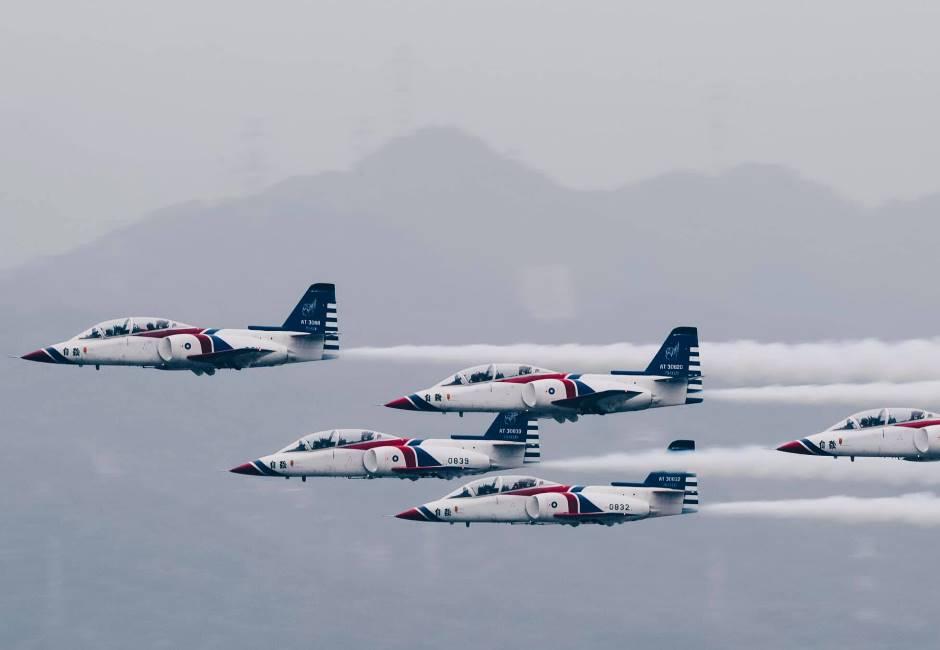 共軍真會攻台?前參謀總長點台灣國防3重困境「一下就打壞掉了」