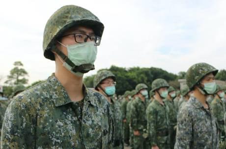 兵役4個月將延長?國防部公布「後備改革規劃」揭後續規劃