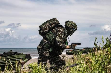 台灣後備戰力有多少?國防部長嚴德發曝總統動員令「可調動兵力」
