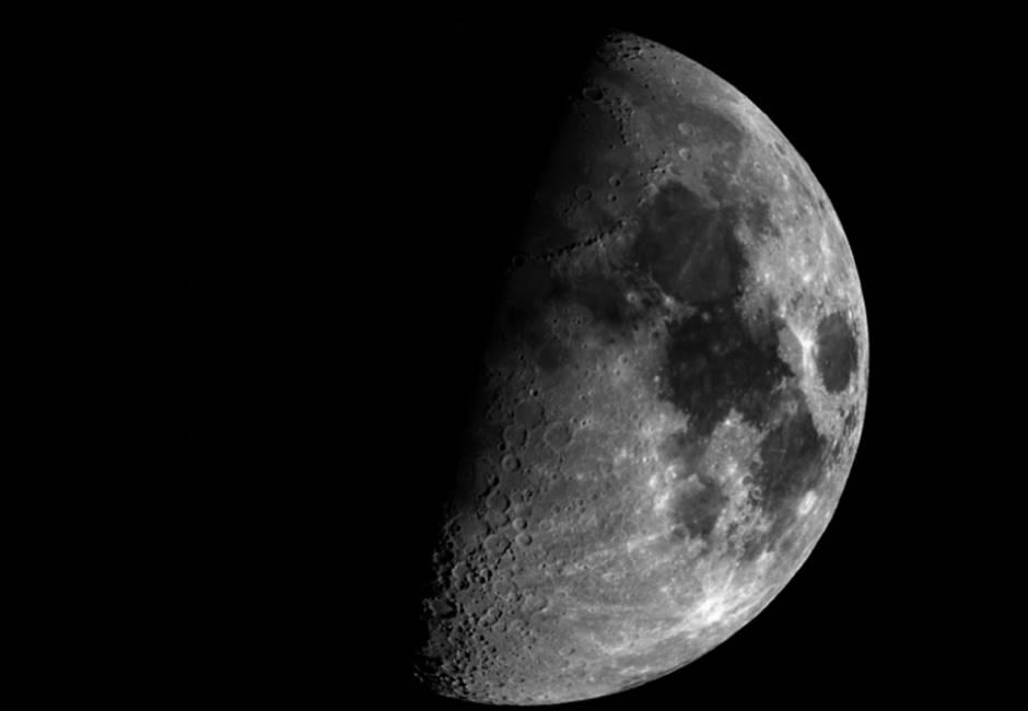 神秘天文奇景「藍月」來了!只要這天抬頭肉眼可見