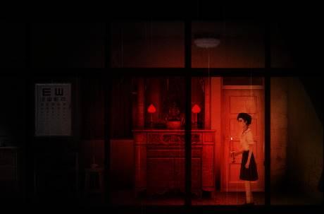 中國恐怖遊戲《鬼哭嶺》疑抄襲《返校》!網大酸:有種抄還願