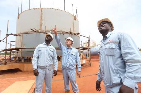真的發大財?中油在非洲挖到石油 網爆笑歪樓:先知是孤獨的