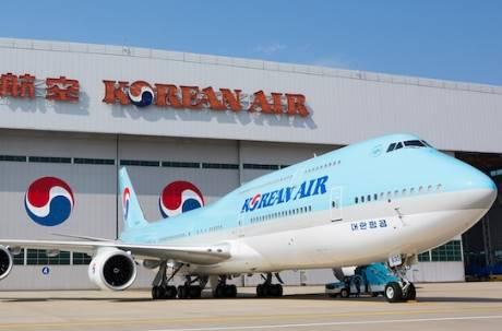 大韓航空1.8兆啟動韓亞航空收購案 有望晉升全球10大航空