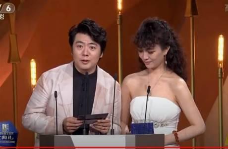 33屆金雞獎這一幕超尷尬 頒獎「恭喜空缺」全場空氣凝結