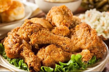 網友盤點過譽美食!南部「丹丹漢堡」遭轟:市場炸雞