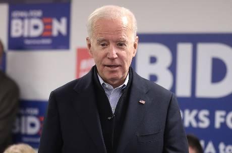 拜登自稱「過渡候選人」?下屆美選已是八旬老人 還沒上任就遇上連任話題