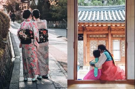 日本有和服、韓國有韓服 台灣為何沒國服?網友曝「關鍵原因」:長知識了