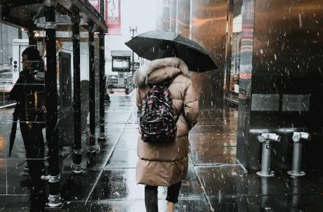 12月「日照時數」南北狂差58倍!這縣市每天只能照5分鐘陽光:好憂鬱