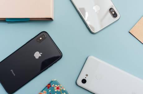 調查實測「拿iPhone智商會比拿安卓手機低」 網友點破關鍵:太難用