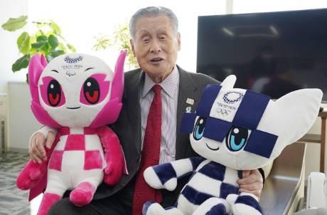 日本單日確診破4000人!東京奧運會長「沒觀眾也要辦」⋯鄉民吐槽:啊選手會來?