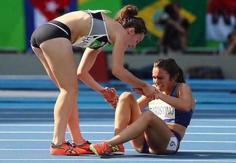 洋蔥,我加了洋蔥,奧運的感人瞬間!
