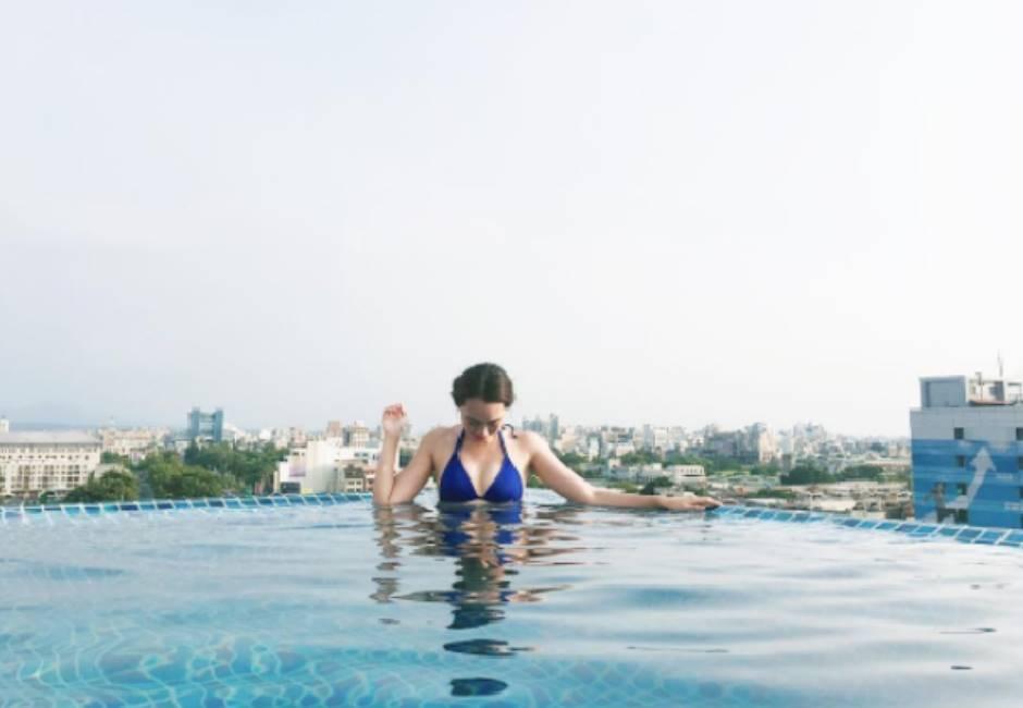 全台四大激夢幻「無邊際泳池」登場!不僅透心涼~仙境美景全是你的攝影棚!