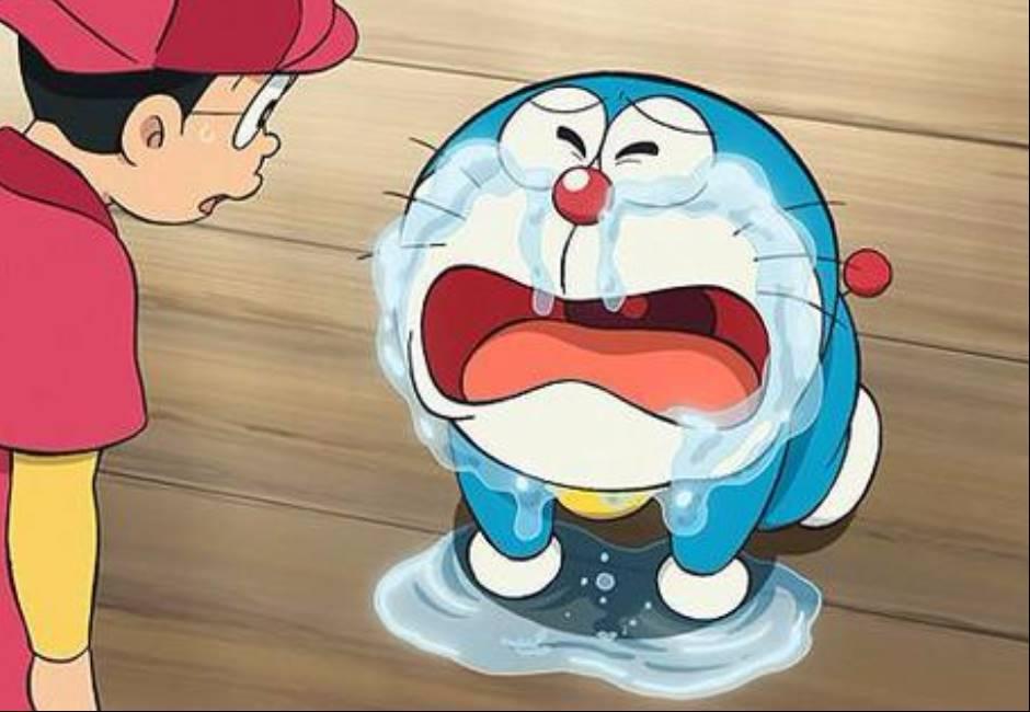 哆啦A夢紅50年首遭網友圍剿!一世英明毀在這句台詞