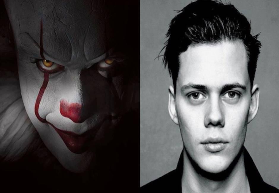 天菜演不成小丑?好萊塢暖男靠這招 命中注定當《牠》