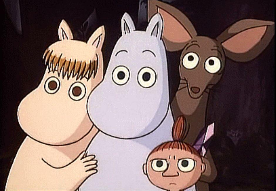 睜眼說瞎話?嚕嚕米驚世身份不是日本河馬,而是「狗」