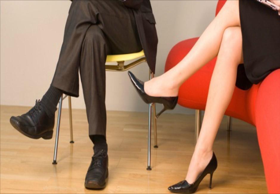 小腿是人「第二心臟」!抖腳好處其實多到你不窮也不賤
