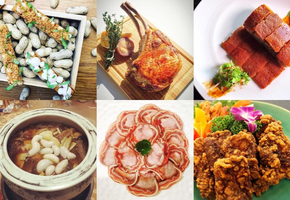米其林反指標?網友最愛星級餐廳排行榜