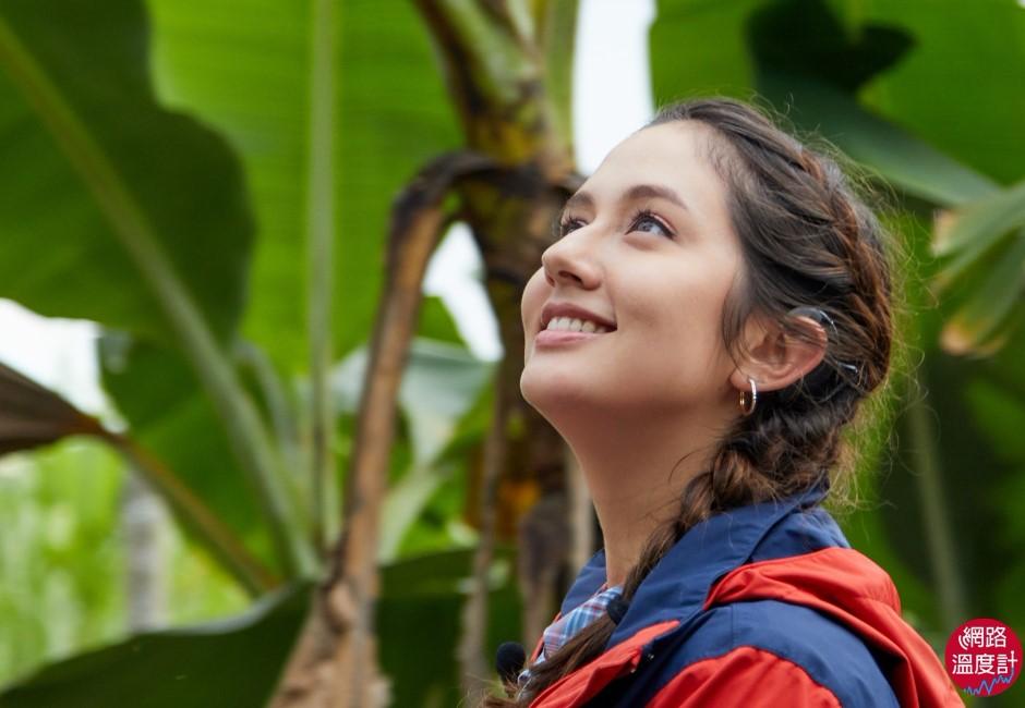 讓世界看見台灣的美!聽障混血正妹勇闖紐約國際大獎