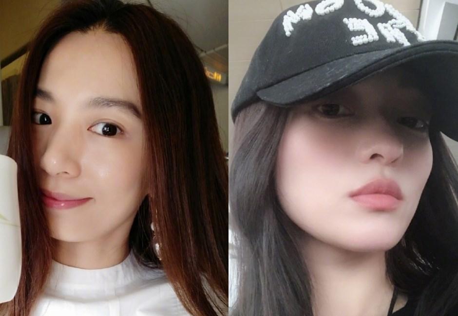 田馥甄短命文衰掀戰火 張韶涵臭臉戰酸民:我憑什麼忍你!