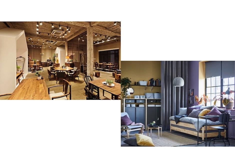 去傳統傢俱行跟去墾丁一樣?網曝三大年輕人愛去IKEA的原因