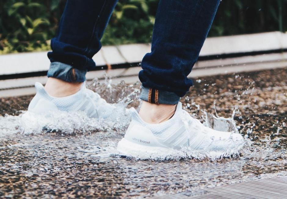下雨天濕鞋只能換夾腳拖?五招快速乾鞋小妙方還不快收藏!