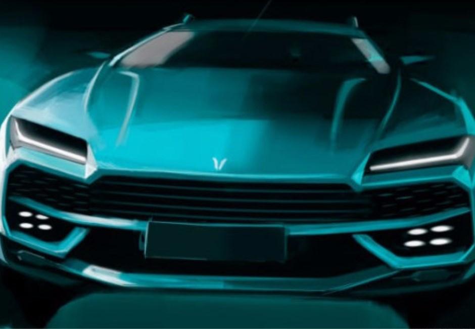 山寨國日常?藍寶堅尼遭中國車商「Ctrl+V」是致敬還是沒創意