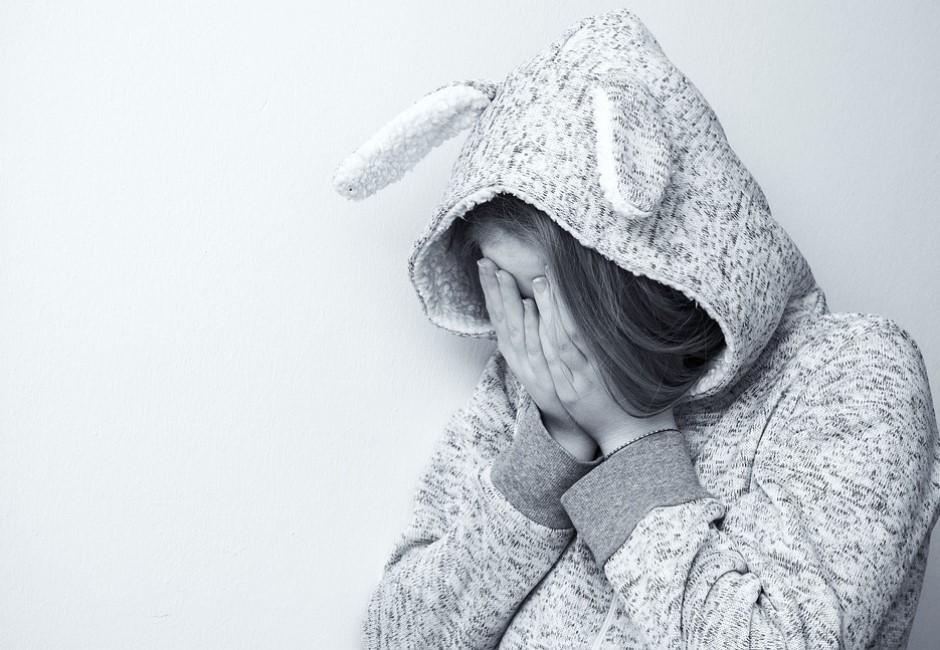 常覺得沒人懂你?5點徵兆恐罹患「高功能憂鬱症」