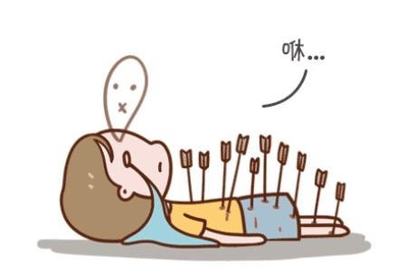 唐綺陽心測/空氣中飄散好濃的「魯」味啊!測你萬年單身的要害