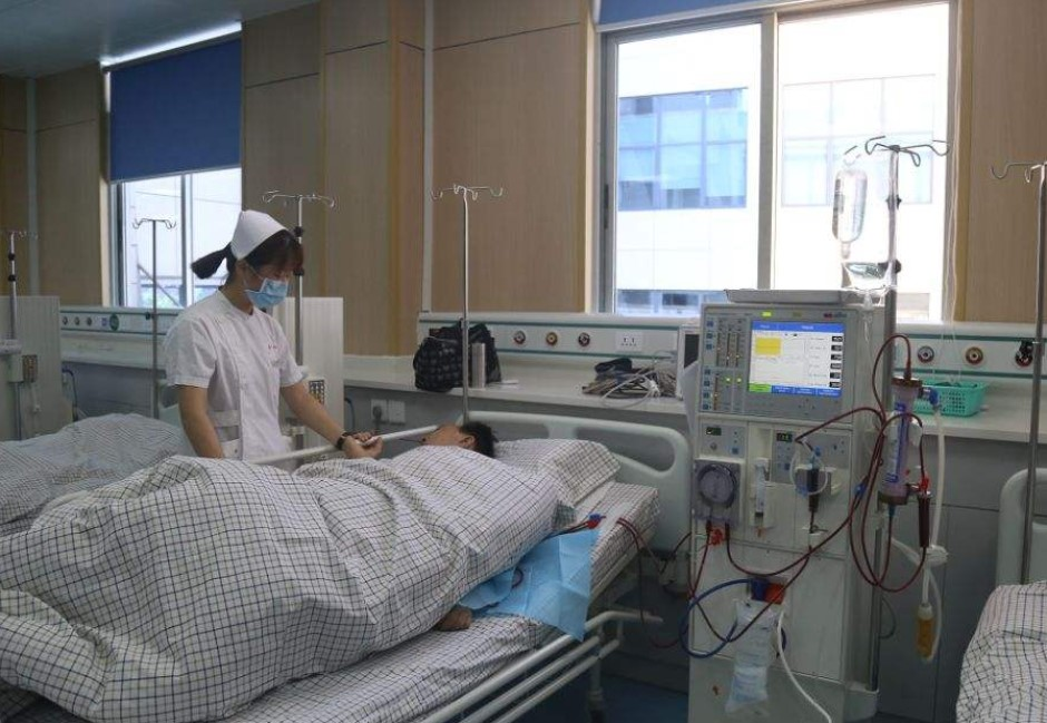 「末期病變」腎功能剩不到15%!靠這招讓她逃離洗腎命運