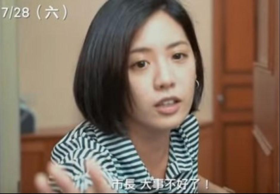 柯P幕僚「學姐」推新作!黃瀞瑩3秒激甜畫面 引網友怒刷3小時