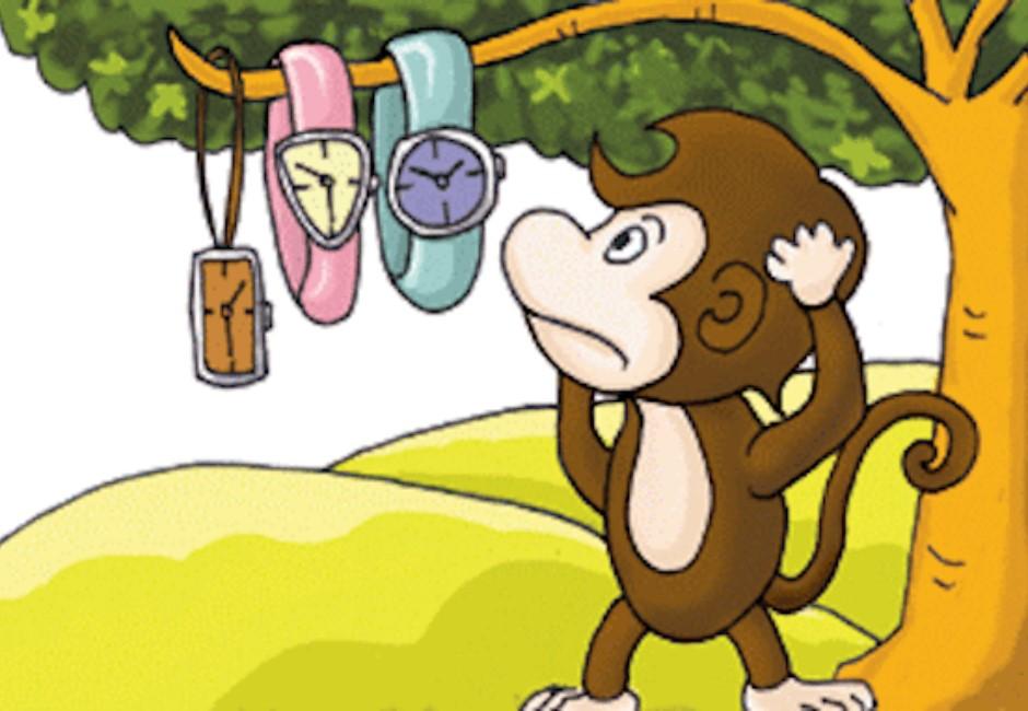 為何員工老是無所適從?這個連猴子都懂避免的錯誤 主管超愛犯