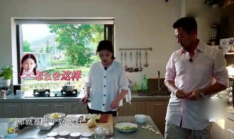 汪小菲絕望質問「沒蒜的茄子怎麼吃」 大S神回覆竟讓網友無言以對