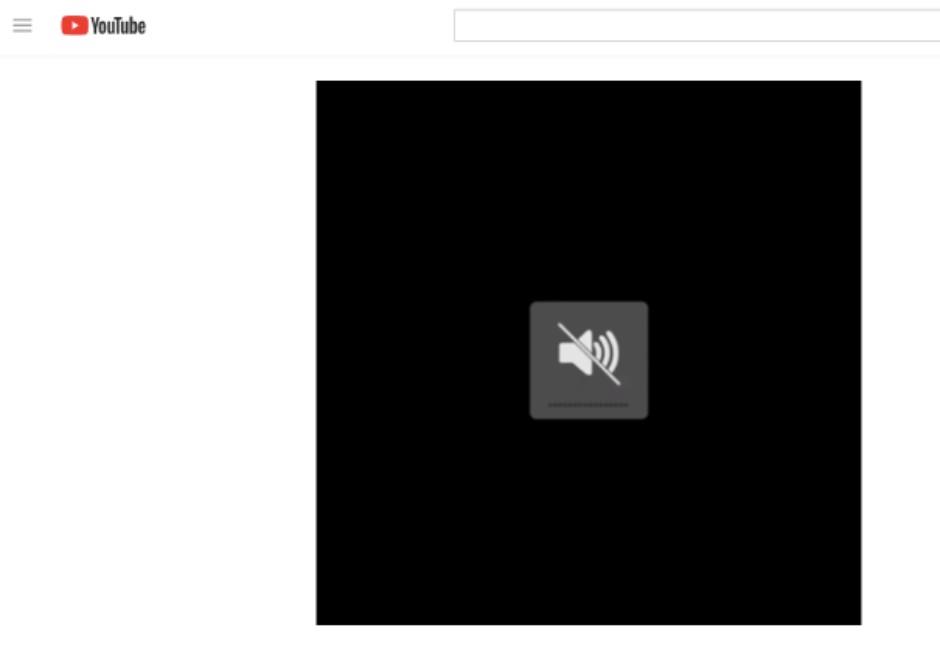 網友被嚇到生氣!這支6秒影片太駭人 YouTube急下架