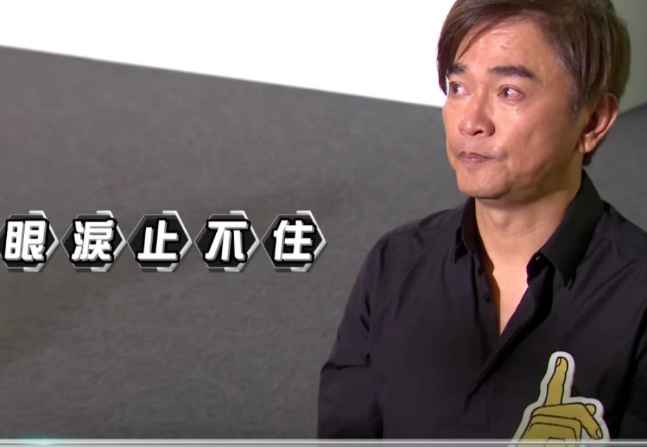 更新/吳宗憲怒:替兒子宣布退出演藝圈